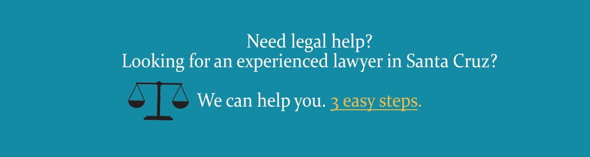 Need Legal Help. LRS can help you. 3 easy steps